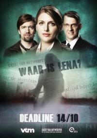 Deadline 14/10 (2012) plakat