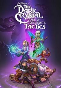 The Dark Crystal: Age of Resistance Tactics (2020) plakat