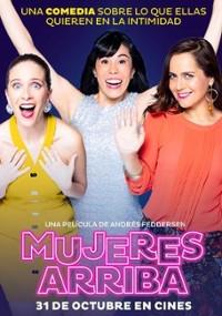 Mujeres arriba (2020) plakat