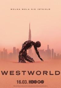 Westworld (2016) plakat