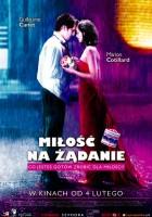 plakat - Miłość na żądanie (2003)