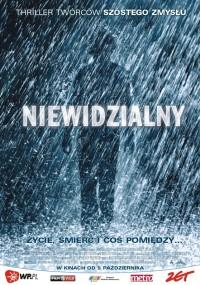 Niewidzialny (2007) plakat