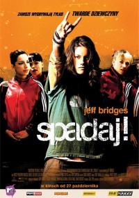 Spadaj! (2006) plakat