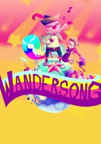 Wandersong (2018) plakat
