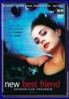 Przyjaciółka na śmierć i życie (2002) plakat