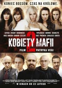 Kobiety mafii 2 (2019) plakat
