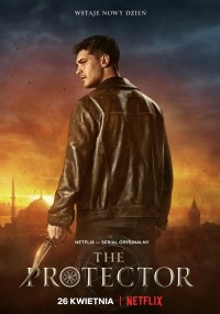 The Protector (2018) plakat