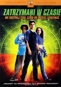 Zatrzymani w czasie (2002) plakat