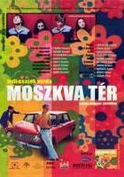 Plac Moskwy (2001) plakat