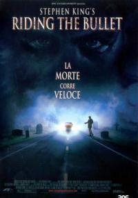 Jazda na kuli (2004) plakat