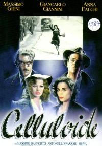 Celluloide (1996) plakat