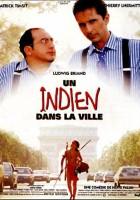 Indianin w Paryżu
