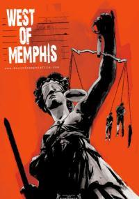 West of Memphis (2012) plakat