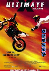 Ultimate X: The Movie (2002) plakat