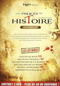 Les Procès de l'Histoire (2011) plakat