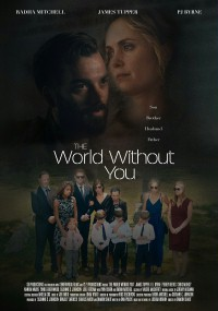 The World Without You (2019) plakat