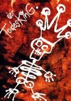 Król śmierci (1990) plakat