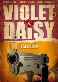 Violet & Daisy (2011) plakat