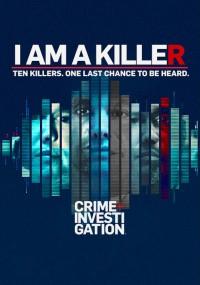 Wyznania morderców (2018) plakat