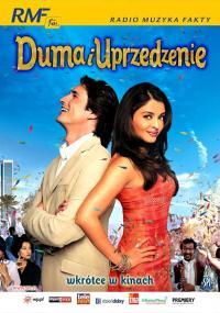 Duma i uprzedzenie (2004) plakat