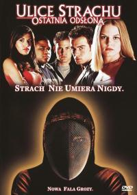 Ulice strachu 2: Ostatnia odsłona (2000) plakat