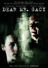 Szanowny panie Gacy (2010) plakat