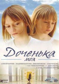 Dochenka moya (2008) plakat