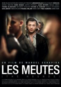 Les Meutes (2012) plakat
