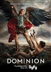 Dominion (2014) plakat