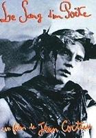 Krew poety (1930) plakat