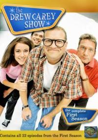 Drew Carey Show (1995) plakat