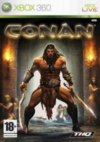 Conan (2007) plakat