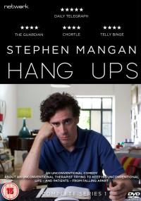 Hang Ups (2018) plakat