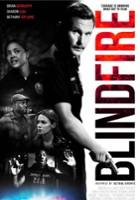 plakat - Blindfire (2020)