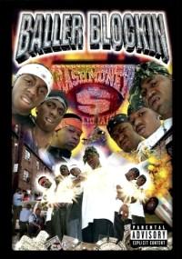 Baller Blockin' (2000) plakat