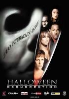 plakat - Halloween: Powrót (2002)