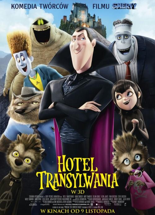Hotel Transylwania online na Zalukaj