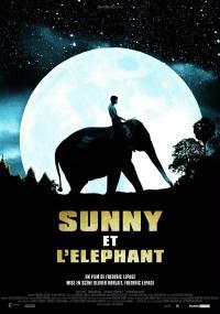 Sunni i słoń (2007) plakat