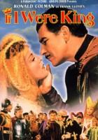 plakat - Żebrak w purpurze (1938)