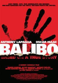 Pięciu z Balibo (2009) plakat