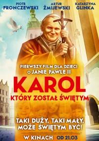 Karol, który został świętym (2014) plakat