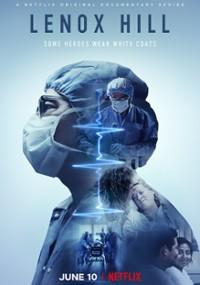 Szpital Lenox Hill (2020) plakat