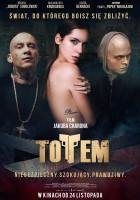 plakat - Totem (2017)