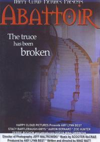 Abattoir (2006) plakat