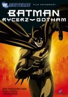plakat - Batman: Rycerz Gotham (2008)