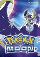 plakat - Pokemon Moon (2016)