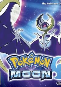 Pokemon Moon (2016) plakat