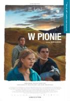plakat - W pionie (2016)