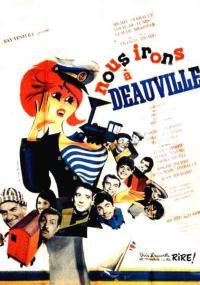 Wybierzmy się do Deauville