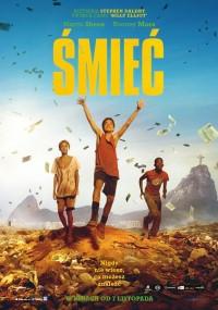 Śmieć (2014) plakat